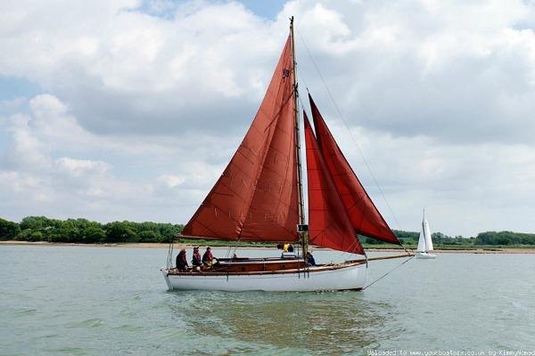 Arthur Ransome Parade Of Sail