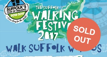 The Suffolk Walking Festival 2017 - Farms and Rivers Walk