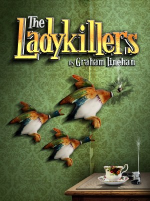 Be part of The New Wolsey Theatre's production of The Ladykillers
