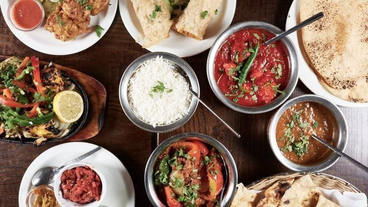 A Passage to India: the home to exotic spices