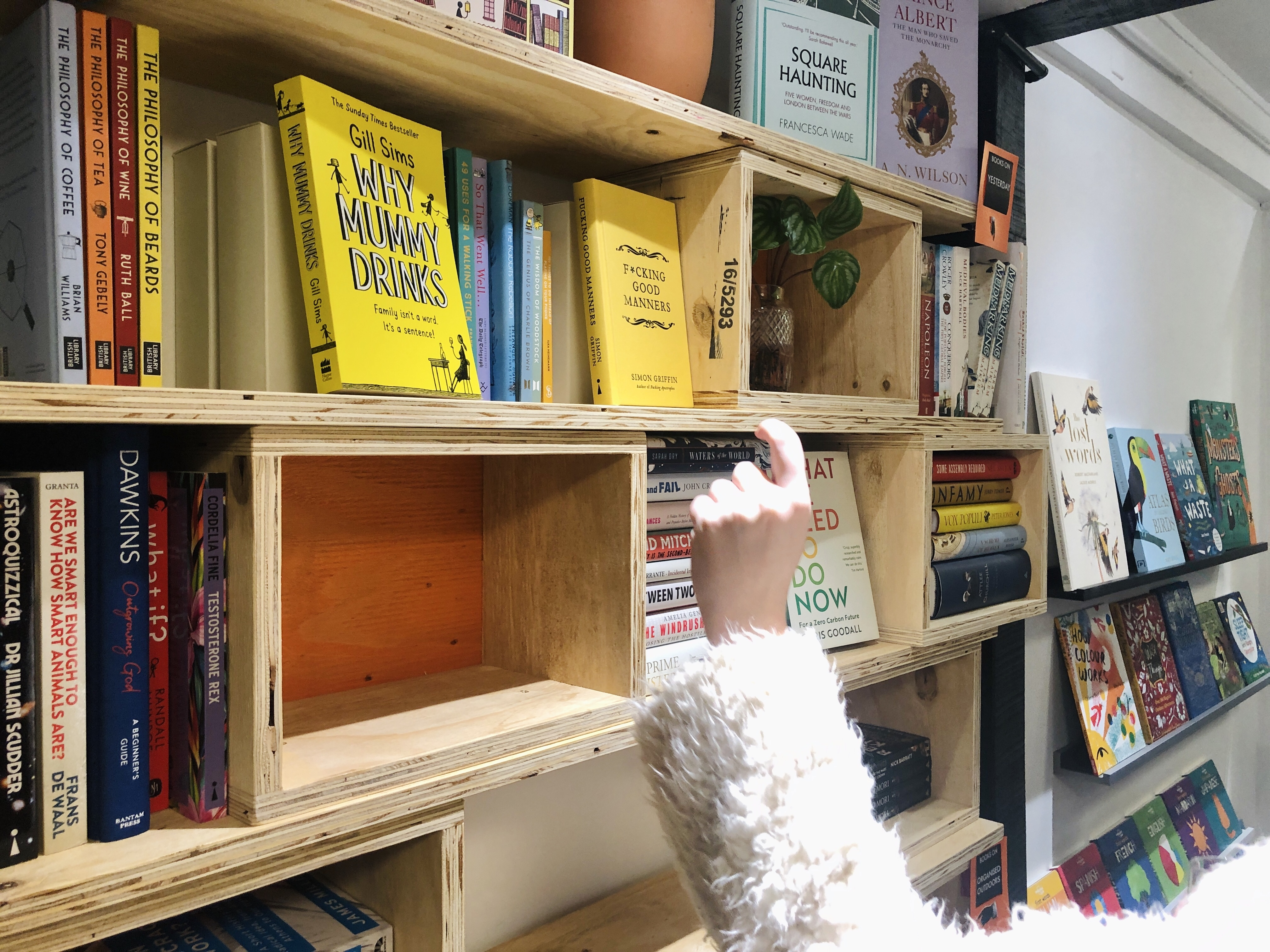 Dial Lane Books