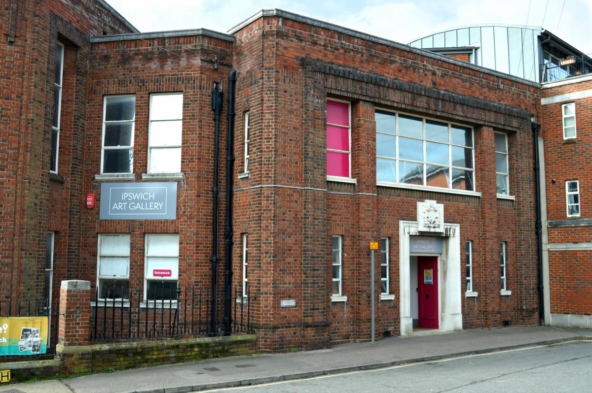 Ipswich Art Gallery