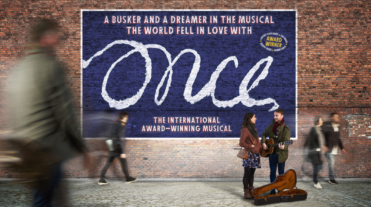 Once, The Musical