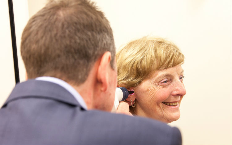 Free hearing tests in Ipswich to mark Deaf Awareness Week