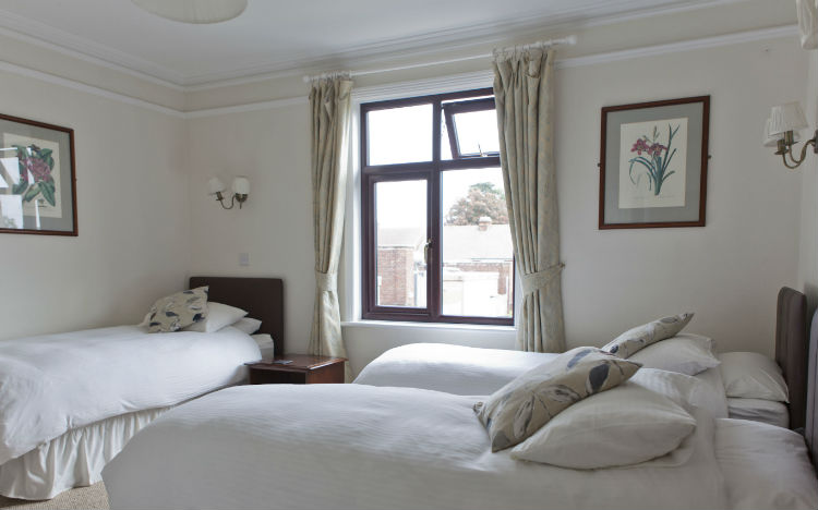 10% off two night weekend stay at Lattice Lodge Guest House and Self-catering Accommodation