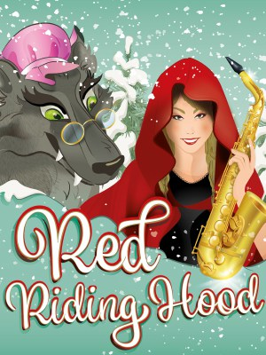 Red Riding Hood Rock n' Roll Panto
