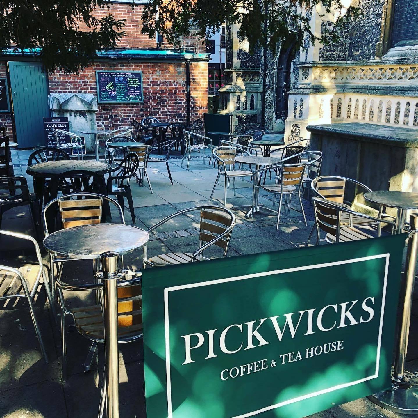 Pickwicks