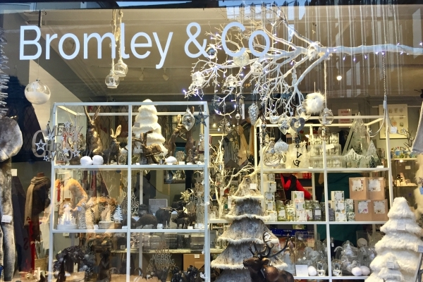 2. Bromley & co