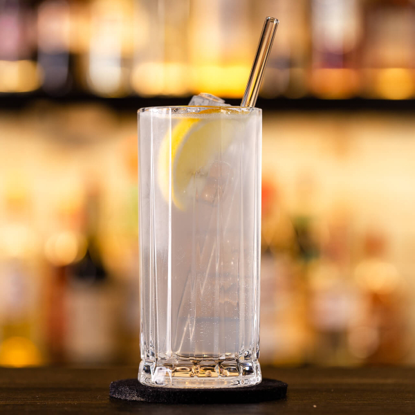 Classic Tom Collins by The Spread Eagle