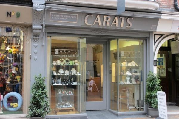 4. Carats