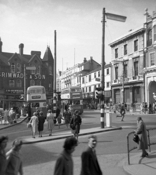 20th Century Ipswich
