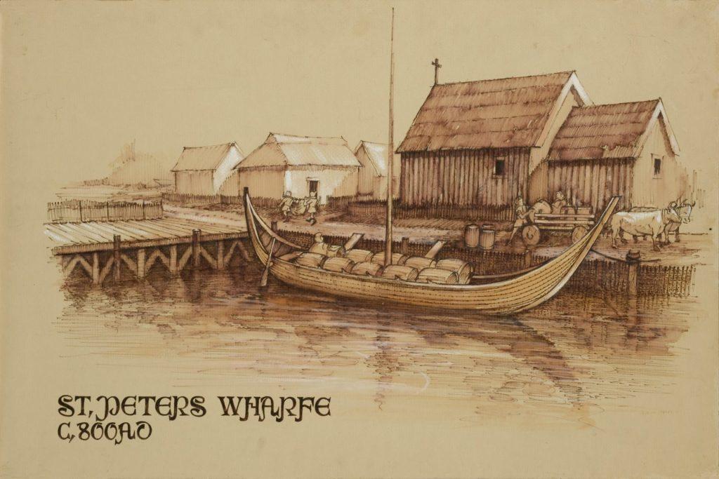 Medieval Ipswich