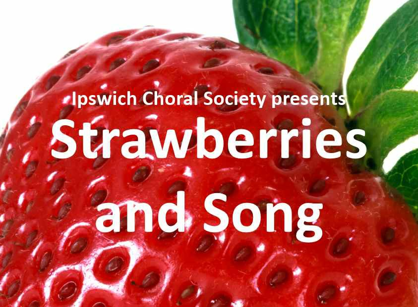 Strawberries and Song